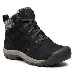 Keen Трекінгові черевики Keen Kaci II Winter Mid Wp 1025452 Black/Black