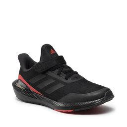 adidas Взуття adidas Eq21 Run El K GZ5399 Black