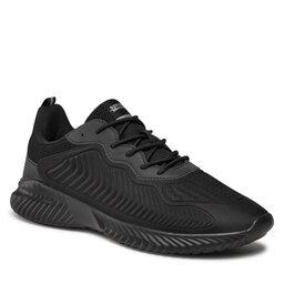 Sprandi Взуття Sprandi WP40-20687ZB Black