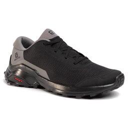 Salomon Трекінгові черевики Salomon X Reveal 410420 28 M0 Black/Black/Quiet Shade