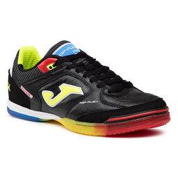 Joma Взуття Joma Top Flex 2101 Black Lemon Fluor Indoor