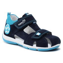 Superfit Босоніжки Superfit 1-609142-8010 S Blau/Blau