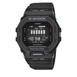 G-Shock Laikrodis G-Shock GBD-200-1ER Black/Black