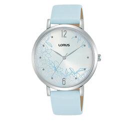Lorus Годинник Lorus RG297TX9 Blue/Silver