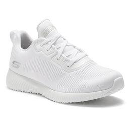 Skechers Взуття Skechers BOBS SPORT Tough Talk 32504/WHT White
