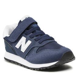 New Balance Laisvalaikio batai New Balance YV373KN2 Tamsiai mėlyna