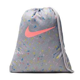 Nike Рюкзак-мішок Nike BA5993 059 Сірий