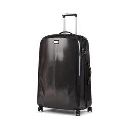 Wittchen Велика тверда валіза Wittchen 56-3P-573-10 Чорний