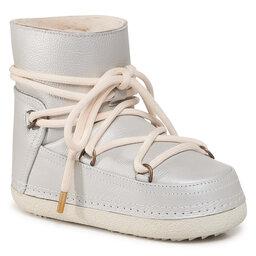 Inuikii Взуття Inuikii Full Leather 70101-089 White
