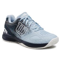 Wilson Взуття Wilson Kaos Comp 2.0 W WRS328110 Chambray Blue/Outer Space/White