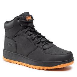 Magnum Laisvalaikio batai Magnum Madson II Black/Orange