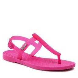 Melissa Босоніжки Melissa Sun Sandal 33495 Pink 50485