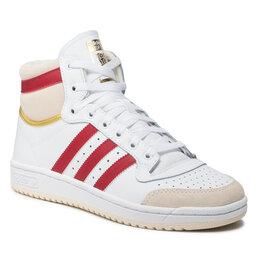 adidas Взуття adidas Top Ten S24133 Ftwwht/Tmvire/Cwhite