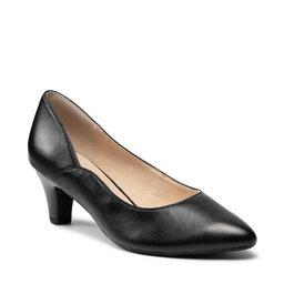 Caprice Туфлі Caprice 9-22401-24 Black Nappa 022