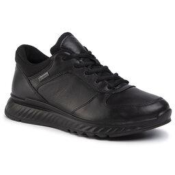 ECCO Laisvalaikio batai ECCO Exostride W GORE-TEX 83530301001 Black