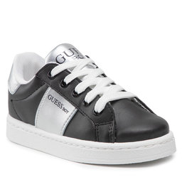 Guess Laisvalaikio batai Guess FILUC8 ELE12 BLACK MULTI
