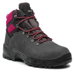Chiruca Трекінгові черевики Chiruca Aralar 05 GORE-TEX 4408405 Gris/Morado