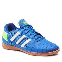 adidas Batai adidas Top Sala J FV2632 Globlu/Ftwwht/Royblu