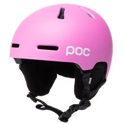 POC Slidinėjimo šalmas POC Fornix Spin 10466 1708 Actinium Pink