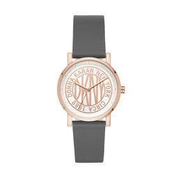 DKNY Годинник DKNY Soho NY2764 Gray/Rose Gold