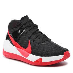 Nike Взуття Nike KD13 CI99480 002 Black/Black/White