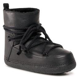 Inuikii Взуття Inuikii Full Leather 50101-089 Black