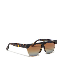 Victoria Victoria Beckham Сонцезахисні окуляри Victoria Victoria Beckham VB622S Havana Blue 217