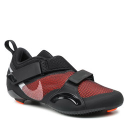 Nike Batai Nike Superrep Cycle CW2191 008 Black/Metallic Silver