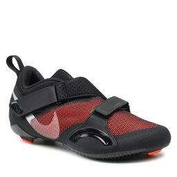 Nike Взуття Nike Superrep Cycle CW2191 008 Black/Metallic Silver