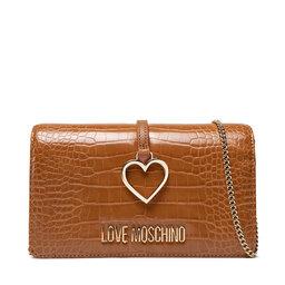 LOVE MOSCHINO Rankinės LOVE MOSCHINO JC4290PP0DKF120A Biscotto