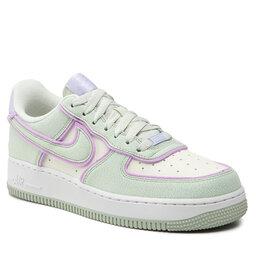 Nike Batai Nike Air Force 1 DM9089 001 Sea Glass/Seafoam/Pure Violet