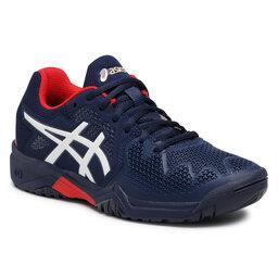 Asics Взуття Asics Gel-Resolution 8 Gs 1044A018 Peacoat/Classic Red 400