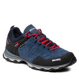 Meindl Turistiniai batai Meindl Ontario Gtx GORE-TEX 3938 Navy/Rot 70