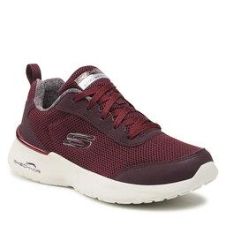 Skechers Взуття Skechers Fast Brake 12947/BURG Burgundy