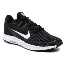 Nike Batai Nike Downshifter 9 AQ7486 001 Black/White/Anthracite
