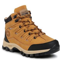 Sprandi Трекінгові черевики Sprandi BP07-91327-01 Camel