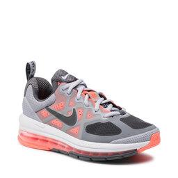 Nike Взуття Nike Air Max Genome (Gs) CZ4652 004 Lt Smoke Grey/Iron Grey