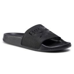 Reebok Шльопанці Reebok Fulgere Slide CN6466 Black/Cold Grey