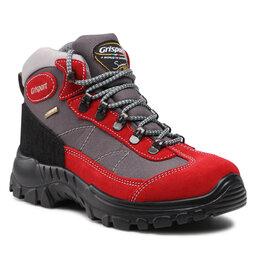 Grisport Трекінгові черевики Grisport 13362SV87G Rosso Scamosciato 2