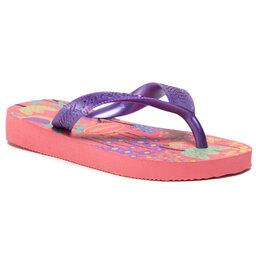 Havaianas В'єтнамки Havaianas H.Kids Flores Fc 40000527600 Pink Porcelain