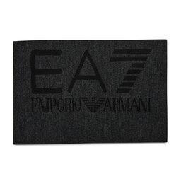 EA7 Emporio Armani Шаль EA7 Emporio Armani 285381 0A120 20741 Чорний