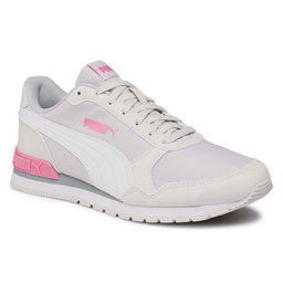 Puma Снікерcи Puma St Runner V2 Nl Jr 365293 16 Nimbus Cloud/White/Pink