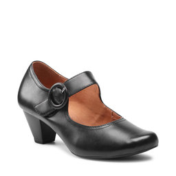 Caprice Туфлі Caprice 9-24403-27 Black Nappa 022