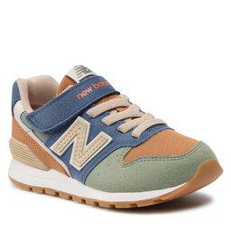New Balance Laisvalaikio batai New Balance YV996ON3 Žalia
