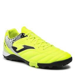 Joma Взуття Joma Aguila 2109 AGUS2109TF Lemon Fluor Black Turf