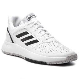 adidas Batai adidas Courtsmash F36718 Ftwwht/Cblack/Gretwo