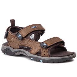 CMP Босоніжки CMP Almaak Hiking Sandal 38Q9947 Seppia P816