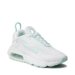 Nike Взуття Nike Air Max 2090 DJ3029 100 White/Light Dew/Barley Green