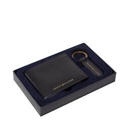 Tommy Hilfiger Dovanų rinkinys Tommy Hilfiger Gp Mini Cc Wallet & Key Fob AM0AM07930 BDS