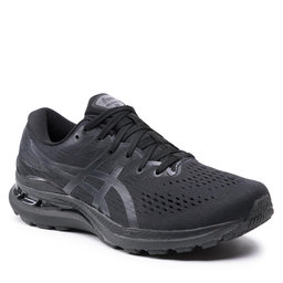 Asics Batai Asics Gel-Kayano 28 1011B189 Black/Graphite Grey 001